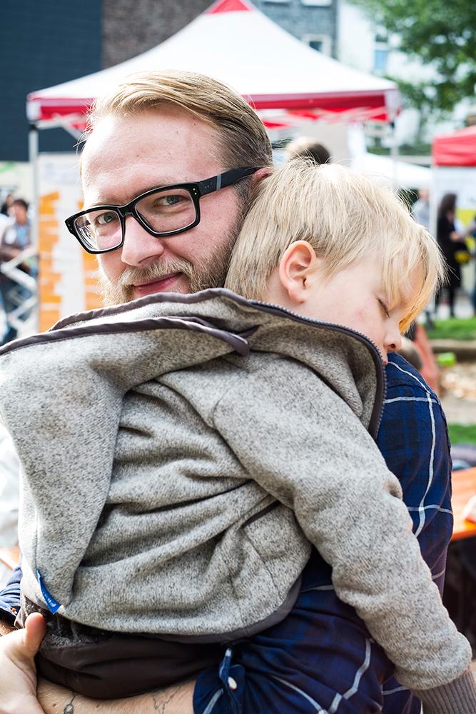 Arrenbergfest - 13.09.2014